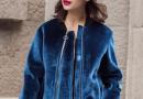 韩版外套搭配 短外套上线轻松搞定换季尴尬