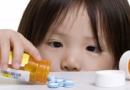 孩子能吃抗生素吗?医:先了解6大常用抗生素