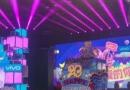 快乐大本营二十周年嘉宾 流量齐聚揭幕首播