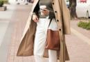 秋季时装搭配技巧 混搭界元素变身风格大不同