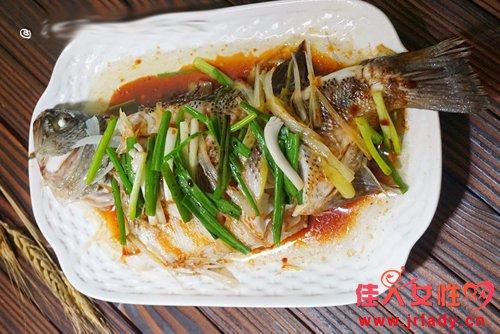 鲈鱼是淡水鱼还是海鱼 鲈鱼怎么做好吃又简单