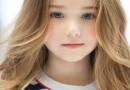 公主卷发型图片 儿童发型原来这么美