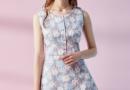 夏季连衣裙搭配 从女孩到女人连衣裙最懂我们