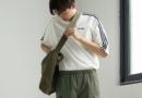 夏天男生穿的短裤 夏季男士有哪些版型的短裤