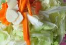 卷心菜为什么叫高丽菜 卷心菜可以生吃吗?