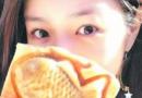 陈妍希7月19日来合肥婆家 和美食华丽邂逅(图)