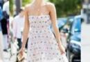 巴黎时装周期间 这些穿搭街拍更引人注目