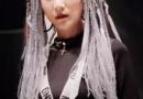Baby Hair头发图片 FKA Twigs紧贴额头前的刘海