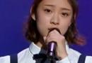 中国新歌声叶炫清资料 叶炫清从前慢歌词