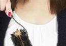 每日梳头的好处 冬季护理头发的四个问题
