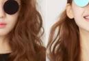 发量太多适合什么发型 还是不要烫染