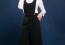 薇妮兰|比裙装还美的裤装穿搭