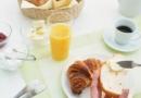 饮食4原则打造肾利人生