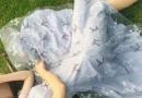盛夏约会怎么穿 还是美裙最走心