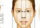 """整了容就改变了面相 什么样的脸算是""""完美""""的脸"""