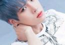亚洲男生适合染什么颜色 紫色蓝色混合好抢眼