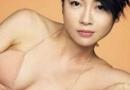 袁洁莹三级电影被扒 昔日性感女神拍大尺度床戏