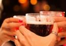 喝酒脸红是怎么回事  喝酒不脸红的小妙招
