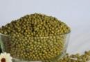 竟然可以用小小的绿豆来缓解致命的发炎反应