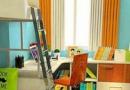 儿童房风水布置有什么讲究 你是如何布置儿童房的