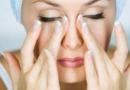 怎么把鼻子变小?小编分享五步按摩法