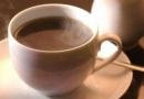 女人来月经可以喝咖啡会胖吗?喝咖啡的好处和坏处是什