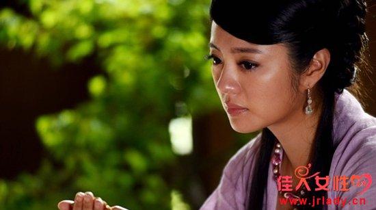《仙剑》让安以轩被熟知 安以轩演过的电视剧有