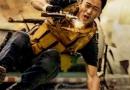 《战狼2》突破40亿大关 成中国史上票房最高电影