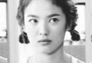 宋慧乔回忆浪漫满屋 13年前剧照超可爱