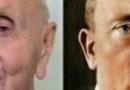128岁老人是希特勒是真的吗? 128岁老人是希特勒是炒作吗?