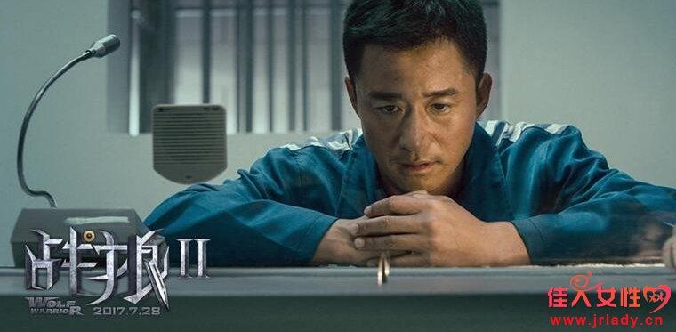 战狼2票房破40亿 战狼2成为中国电影票房冠军