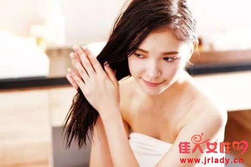发膜是什么?护发素和发膜的区别