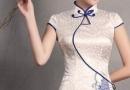 经典旗袍,穿对了才更美