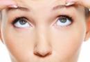 上眼皮松弛下垂咋办 有抬头纹怎么去除?