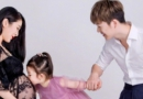 王栎鑫宣布二度当爸 晒儿子小脚幸福温馨
