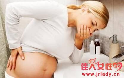 孕吐和孕妇情绪有关 几种加重孕吐的情绪不能有