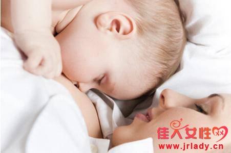婴儿母乳性腹泻就要断奶吗 母乳性腹泻护理策略