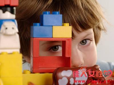 五大生活细节 提高宝宝逻辑智能