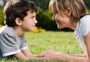 走进孩子的内心 你只需要做四件事儿