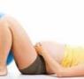 产后4周做骨盆运动 可预防产后尿失禁