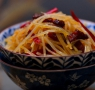 土豆丝怎么炒好吃  炒土豆丝的家常做法大全