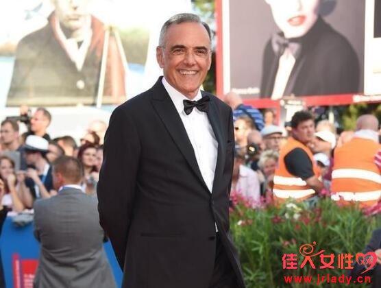 威尼斯主席阿贝托・巴巴拉:中国导演需要一种新