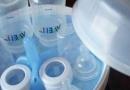 如何消毒奶瓶才是安全可靠的 哪些方法可以给奶瓶消毒