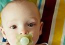如何帮宝宝戒掉奶嘴 你有哪些妙招