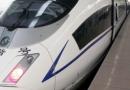 外国游客感叹中国高铁太快 飞铁速度扬名海外