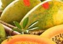 木瓜的营养价值 木瓜食用的宜与忌