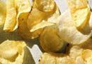 孕妇吃薯片的危害 薯片对孕妇的影响