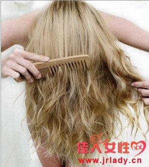 怎样治疗脱发,生姜治疗脱发很有效!