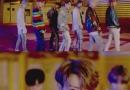 防弹少年团DNA主打曲MV分享