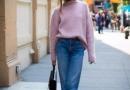 秋装怎么选?这些秋装竟然是明年春天最流行的服装――跟纽约时装周潮人学穿衣